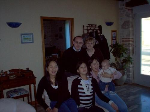 Chez Jean-Charles, le fiancé d'Ammel, dans le Loiret